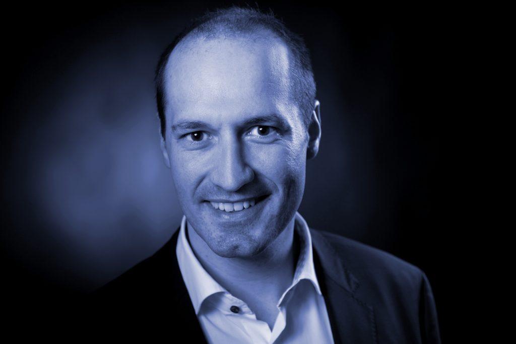 Account Based Marketing-Experte Niko Bender