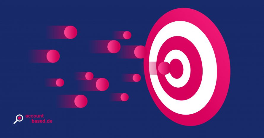 4 smarte Account Based Targeting-Ansätze